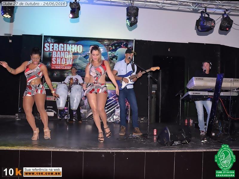 Sexta-Feira - 24-06-2016